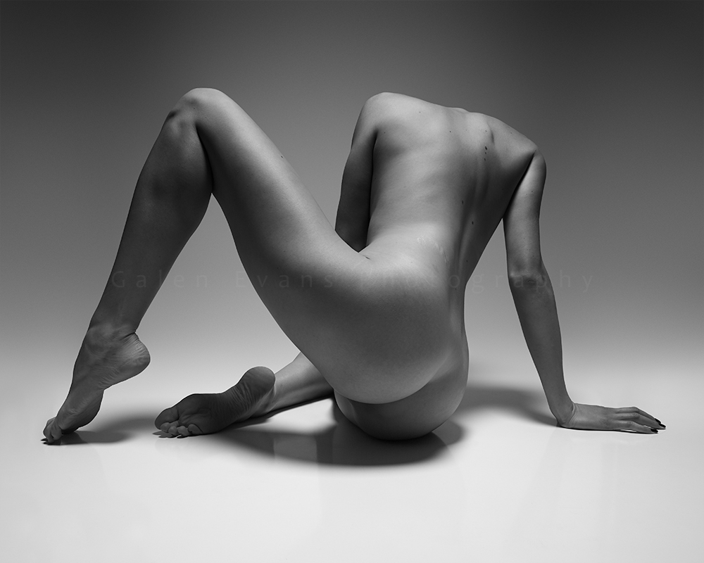 Fine art nude gallery